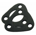 Picture of Pair small flange header gasket