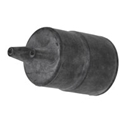 Picture of Beetle Protective boot for brake light switch. 2 pin 1972>